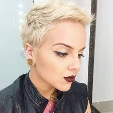 short hairstyles with fringe sideburns 60 cute short pixie haircuts femininity and practicality
