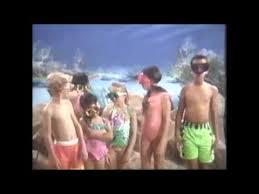 Vhs Barney U0026 Backyard Gang by Barney U0026 The Backyard Gang A Day At The Beach Part 2 Youtube