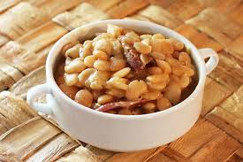 crockpot pinto beans and ham recipe
