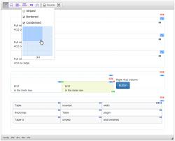 Bootstrap Table Width Bootstrap Table Ckeditor Com