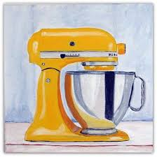 Yellow Kitchen Aid - 101 best kitchen aid images on pinterest kitchen kitchen aide
