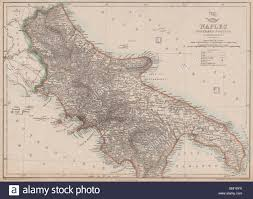 Map Of Naples Italy by Kingdom Of Naples Stock Photos U0026 Kingdom Of Naples Stock Images
