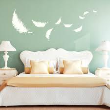 Deko Schlafzimmer Wandtattoo Weiß Schlafzimmer Ansprechend Auf Moderne Deko Ideen