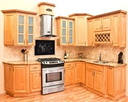 All Wood Kitchen Cabinets by Woodharborcc Stain On Cherry Maple Knotty Alder Red Oak Quarter