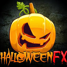 halloween fx props youtube