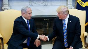 donald trump israel trump considering trip to israel for embassy move
