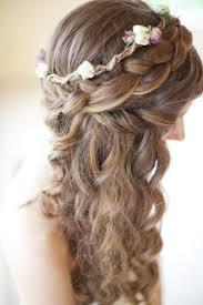 hair for wedding 30 new beautiful hair ideas for a wedding weddingomania