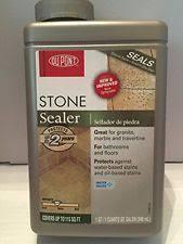 dupont sealer granite marble bathroom floors protection