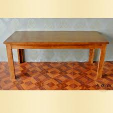 Creative Wooden Dining Table Table Core Picture More Detailed Picture About Modern Minimalist