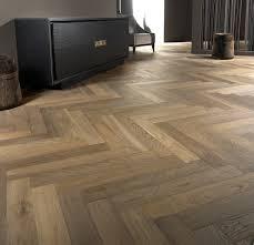 Parquet Style Laminate Flooring Herringbone Foglie D U0027oro Parquet
