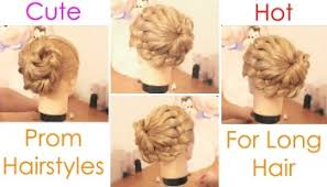 cute short hairstyles for prom fade haircut