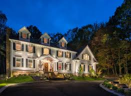 100 new england style homes georgian colonial homes
