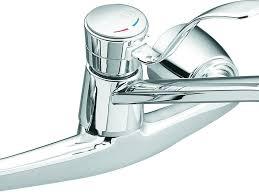kitchen moen single handle kitchen faucet and 36 moen single