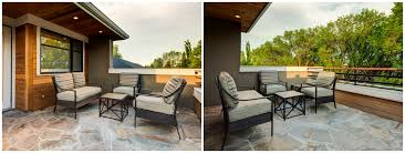 custom designed patios and decks marre design