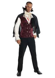 Vampire Looks For Halloween Vampire Costumes Men Women U0027s Vampire Costume