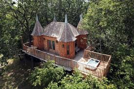 Tree House Backyard by Photos Photos The Best Luxury Tree Houses Around The World That
