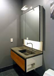 led lighting over bathroom vanity interiordesignew com