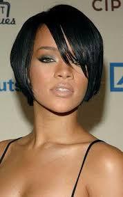 short bob hairstyles for black women hairstyles pinterest