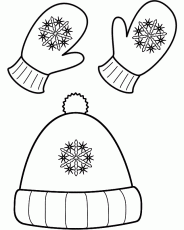 winter snow pants coloring pages coloring page coloring home