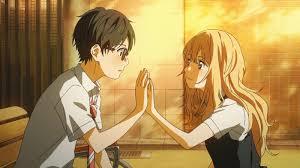 film anime paling lucu 41 anime romance terbaik yang paling bikin baper otamegane com