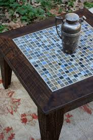 apartment size coffee tables small coffee table mosaic tile coffee table apartment size coffee