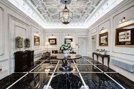 georgian mansion apartment alexander james interiors