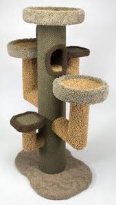 Instructables Cat Tree by Cat Tree Carpet Wooden How To Fix Cat Tree Carpet