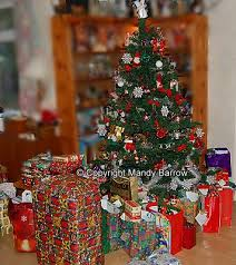 christmas tree traditions in britain a british christmas