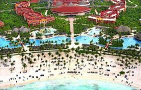 imagenes barcelo maya beach my barcelo maya colonial all inclusive in puerto juarez on the map