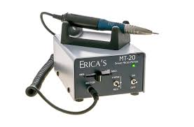erica u0027s electric nail file for nail technicians advanced nail