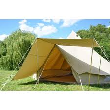 Tent Awning Sibley Connector