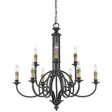 Jefferson 9 Light Chandelier Traditional - camelia collection 9 light chandelier free shipping today