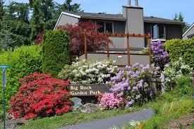 Big Rock Garden Bellingham Condo Next To Big Rock Garden For Sale
