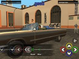 grand theft auto san andreas for ios hits iphone ipad and ipod