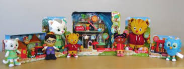 daniel tiger plush toys daniel tiger u0027s neighborhood toys exclusively at toys r us the