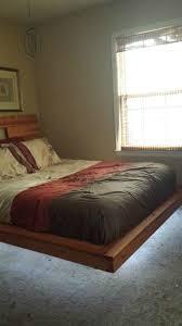 floating bed designs floating bed magnetic green sheet platform bed white dotted bed