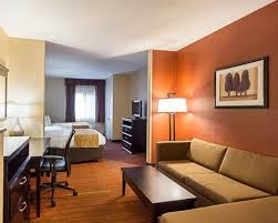 Comfort Suites Beaumont Century Ii Convention Center Hotels In Ks Choice Hotels