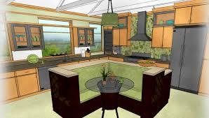 Free Kitchen Design Program 2020 Free Kitchen Design Software House Design