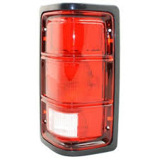 2001 dodge dakota tail light covers dodge dakota tail light lens at monster auto parts