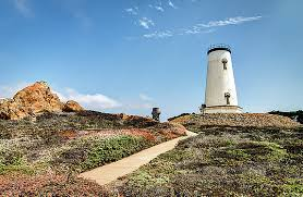 Piedras Blancas Light Station R Scott Duncan Artwork For Sale Vero Beach Fl United States