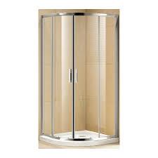 box doccia cristallo 80x80 box doccia cristallo 6 mm per piatto doccia 80x80 cm semicircolari