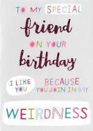 birthday cards for friends special friend birthday card cards kates