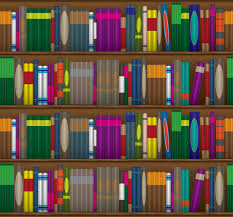 Background Bookshelf How To Create A Seamless Bookshelf Pattern In Illustrator