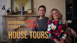 house tours super smart small east village space youtube