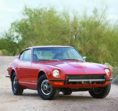 1972 nissan datsun 240z pictures don u0027t lie 1971 datsun 240z this cherishe hemmings