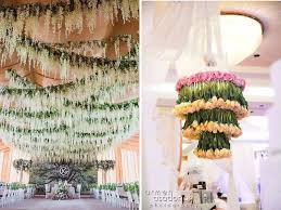 wedding decorating ideas stunning ideas for wedding ceiling decorations everafterguide
