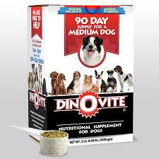 dino vite reviews dinovite for medium dogs