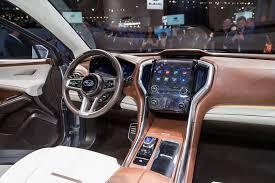 subaru exiga interior 2018 subaru exiga crossover 7 seater release date subaru