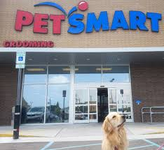 Petsmart Small Animal Cages Finally Tallulah Does Petsmart Thek9harperlee