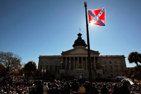 Why Are We Flying Flags At Half Mast Today South Carolina U0027s Confederate Flag Is Still Flying It U0027s An Insult